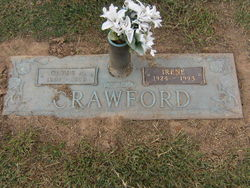 Clyde A. Crawford