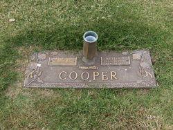 Wesley D. Cooper