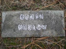 Beauman Hudlow