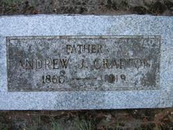 Andrew Jason Crafton