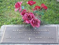 Alphonso Collins
