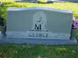 Bertha George