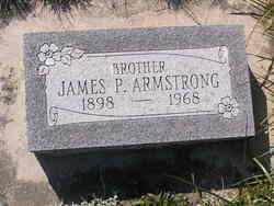 James P. Armstrong