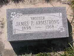 James P. Armstrong