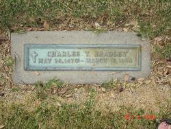 Charles T Bradley