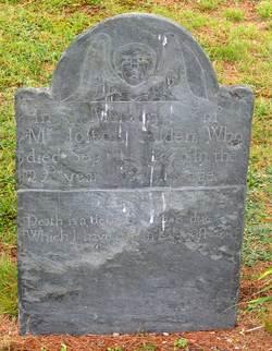 Joseph Alden