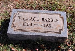 William Wallace Barber
