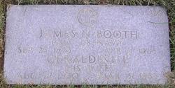 James N Booth