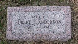 Robert S. Anderson