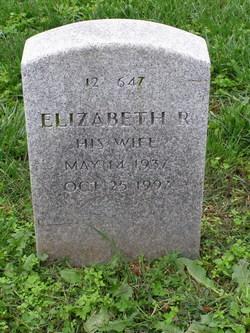 Elizabeth R Clark