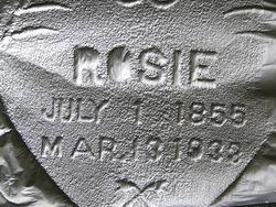 Rosie Braden