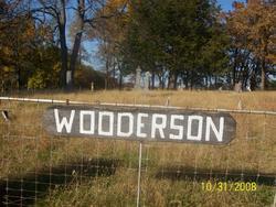 Wooderson Cemetery