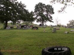 Bakersfield Cemetery