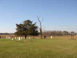 Old Baptist Church Cemetery