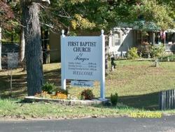 Finger Cemetery