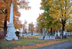 Hallowell Village Cemetery