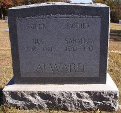 Ira Joseph Alward