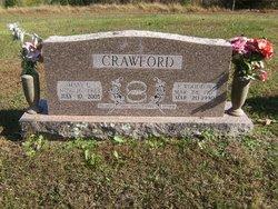 Mary Lethian Mildred <i>Bias</i> Crawford