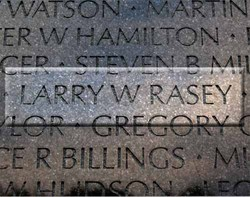 Larry Wayne Rasey