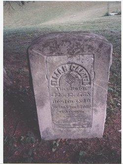Capt Elijah Garten