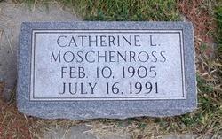 Catherine L. Moschenross