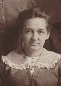 Ceora Edna <i>Hornback</i> Thompson
