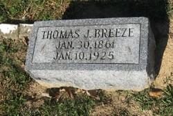 Thomas Breeze
