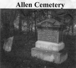 John Bailey Allen