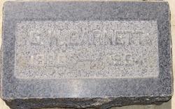 George W Barnett
