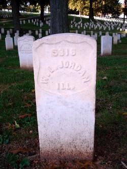 William L. Jordan