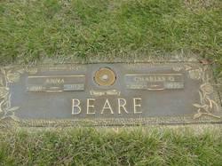 Anna <i>Boodt</i> Beare