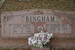 Esther May Bingham