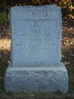 James Monroe Thompson
