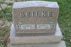Betty L Beilke