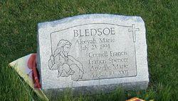 Aleeyah Marie Bledsoe