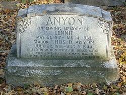 Lennie Anyon