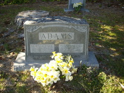 Sadie McKinnon <i>Muse</i> Adams