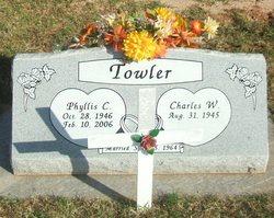 Phyllis C <i>Earp</i> Towler