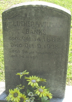 Luther William Banks