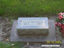 Tina B <i>Hicks</i> Trivelpiece