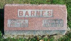 Octavia Didama <i>Lyon</i> Barnes