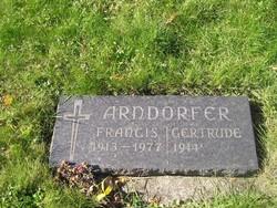 Francis Arndorfer