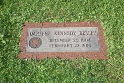 Darlene <i>Kennedy</i> Besley