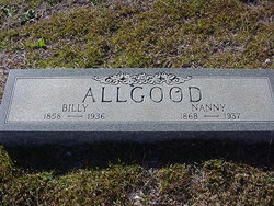 Billy Allgood
