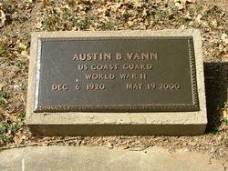Austin B Vann