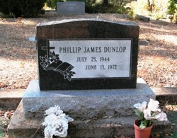Phillip James Dunlop