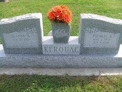Jeanne Keller <i>Fleming</i> Kerouac
