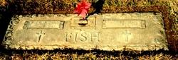 Bessie Cone <i>Norton</i> Fish