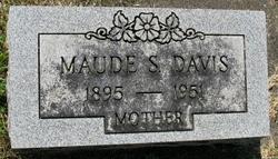 Maude S <i>Gatton</i> Davis