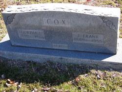 Gurtha I. Cox